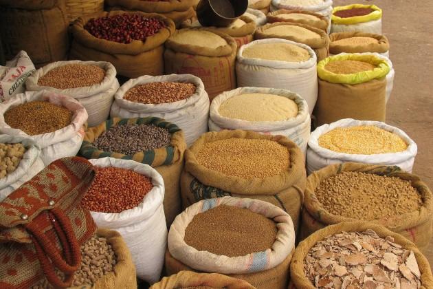 Как изменились цены накрупы вКазахстане?