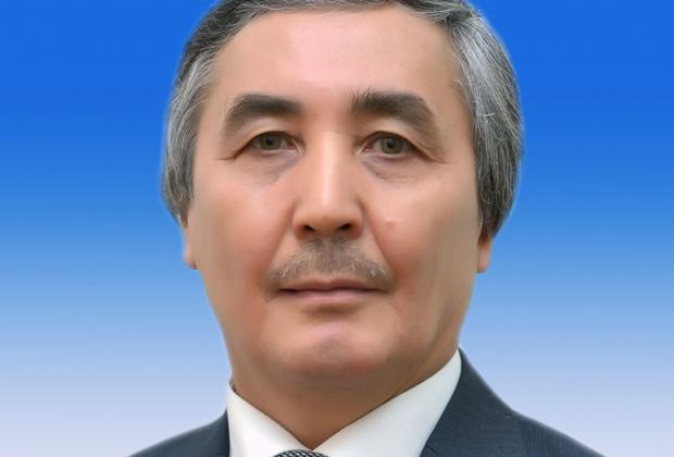 Назначен председатель Мангистауского областного суда