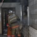 В Актау одновременно произошло 4 пожара