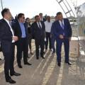 Ввосточной части Туркестана построят новый район