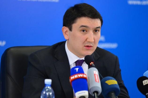 Кконцу года Казахстан будет полностью обеспечен нефтепродуктами