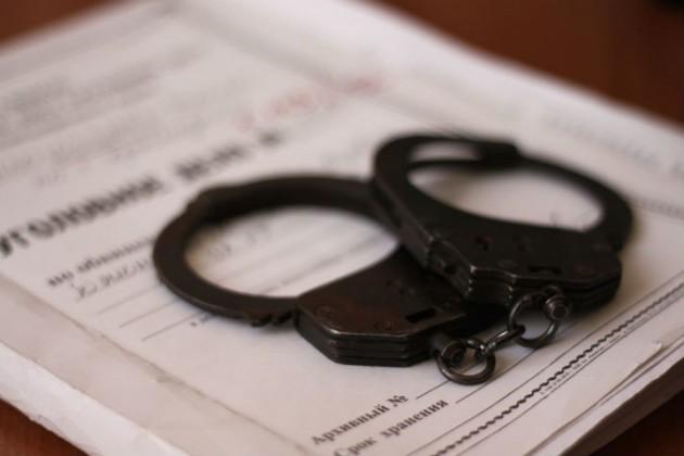 Арестован замдиректора Казахстанской промышленной корпорации