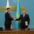 Астана иТокио договорились оснятии визовых требований сдипломатов