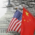 Китай готов кпереговорам сСША