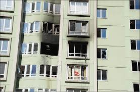 Квартиры в Аккенте отремонтировали за счет бюджета