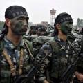 В Китае по-прежнему самая большая армия в мире