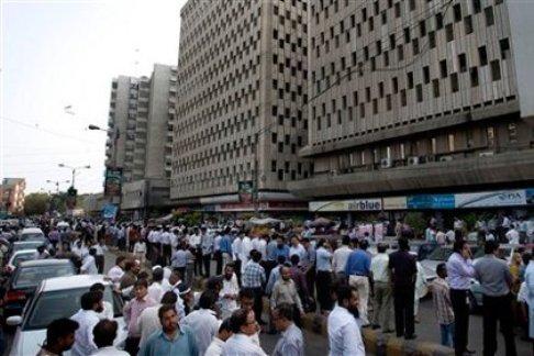 В Пакистане от землетрясения погибли 34 человека