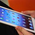 Доля Apple на рынке планшетов упала ниже 40%