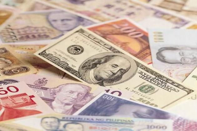 Ведущие валюты развивающихся стран обвалились