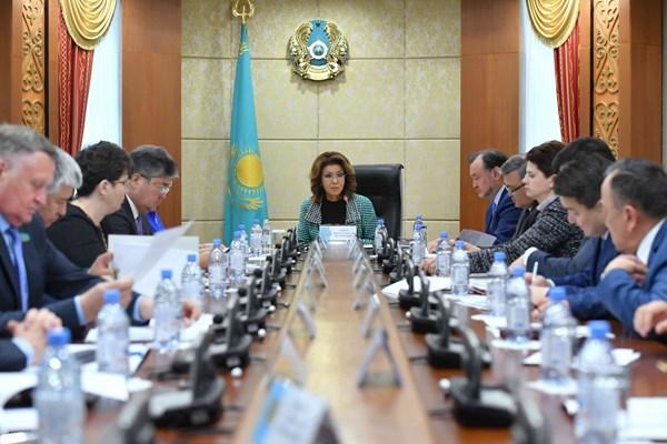 В Сенате создан новый консультативно-совещательный орган