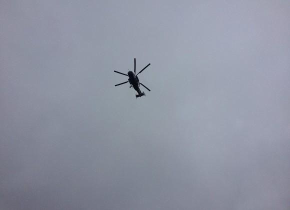 Украина купит уФранции вертолеты наполмиллиарда евро