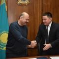 ВАктюбинской области обещают перекрыть дефицит кирпича