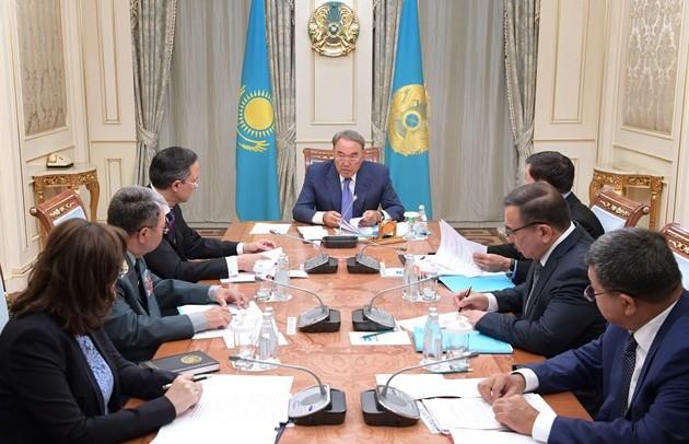 Казахстан готовится кПятому каспийскому саммиту
