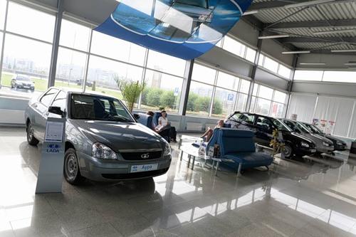 В РК чаще покупают автомобили ценой до $20 тыс.