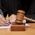 Суд вынес приговор директору театра Ерлану Билалову