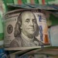 Доллар установил новый рекорд - 350 тенге