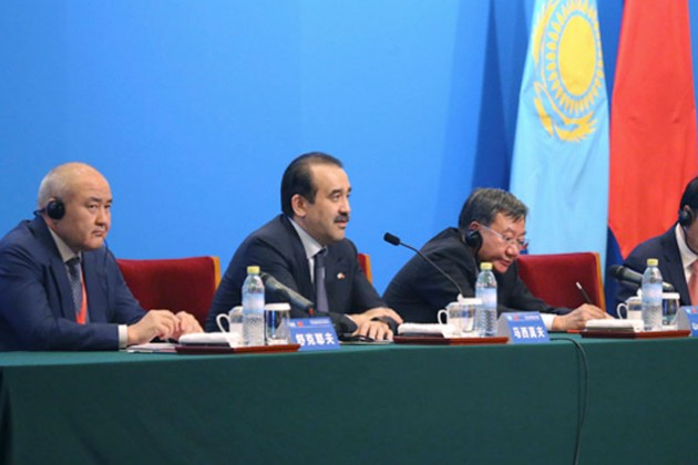 На $10 млрд подписано соглашений между КНР и РК