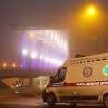 В харьковском рок-клубе прогремел взрыв