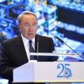 Вклад ТШО вэкономику Казахстана превысил $126млрд