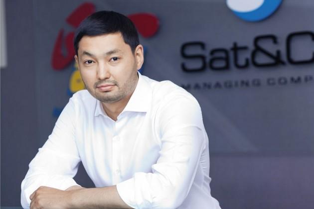 Кенес Ракишев вложил $13 млн. в Fastlane Ventures