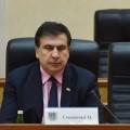 Михаил Саакашвили обвинил украинских олигархов в коррупции