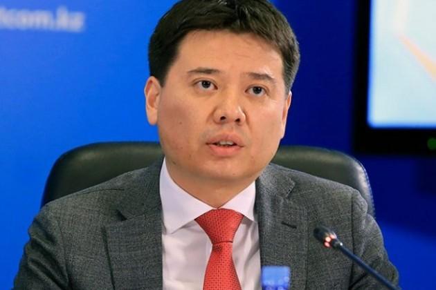 Марат Бекетаев рассказал обизменениях вКонституционные законы