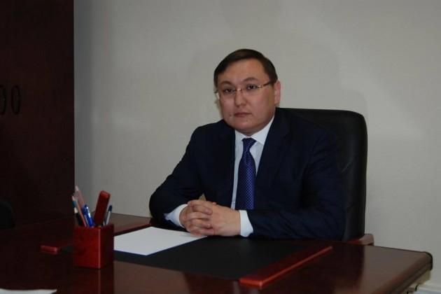 Назначен глава Комитета экологического регулирования иконтроля