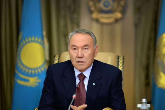 В Казахстане объявлен мораторий на проверку МСБ