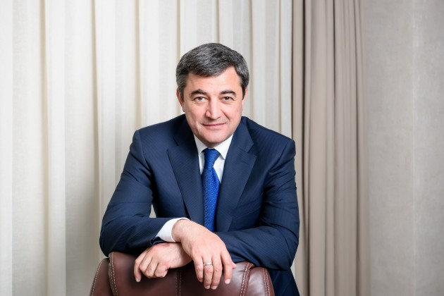 Алишер Султанов: Вопрос сотрудничества с Казахстаном у нас всегда в теме