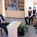 Назарбаев посоветовал не увлекаться соцсетями