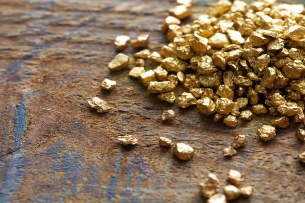 Polymetal продает золоторудное месторождение Долинное