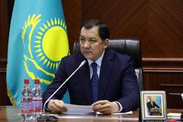 Нурлан Ногаев: Нет необходимости впокупке подарков для учителей