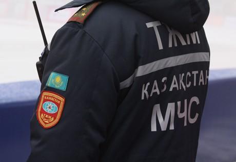 В кафе Караганды пострадали 7 человек