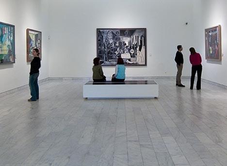 Обзор: Музей Пикассо в Барселоне