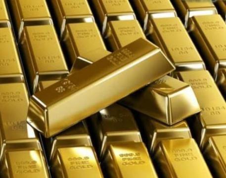 Цена на золото стала рекордно низкой за последние 30 лет