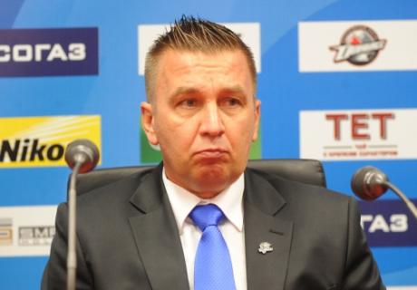 У сборной Казахстана по хоккею с шайбой будет новый тренер