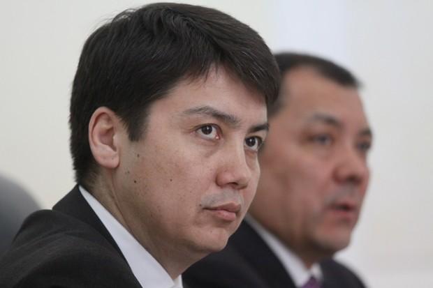 Серик Абденов получил новую должность
