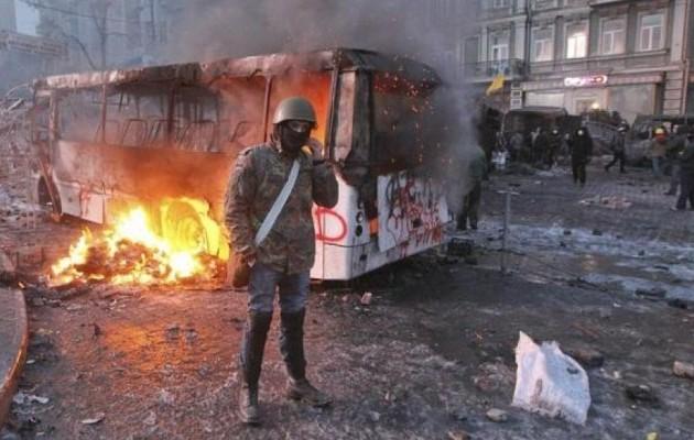 В Астане казахстанца осудили за участие в вооруженном конфликте в Украине