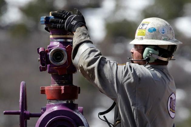 Рынок нефти в поиске новой точки равновесия спроса и предложения
