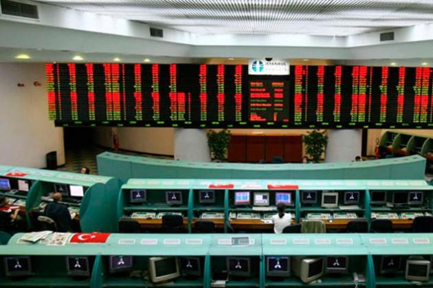 Турция откроет первую энергетическую биржу