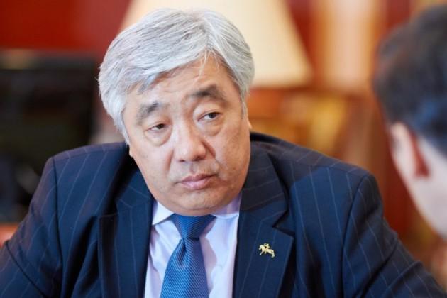 Казахстан и МАГАТЭ подписали соглашение