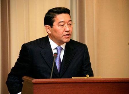 Назарбаев справедливо раскритиковал правительство