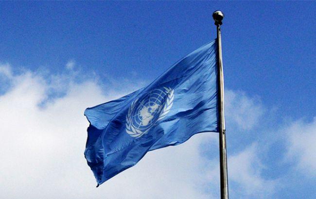 США предлагают уменьшить бюджет ООН