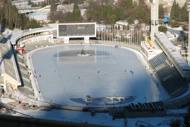 МОК представил отчёт по Алматы и Пекину