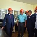ВЮжно-Казахстанской области запущена новая ГЭС