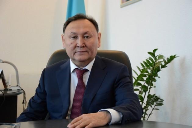 Назначен заместитель акима Восточно-Казахстанской области