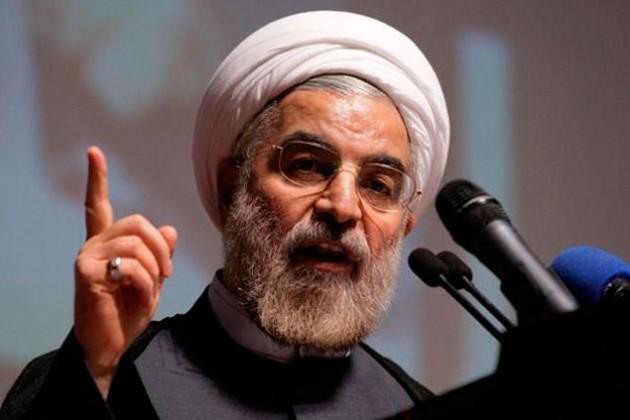 Рухани отказался от встречи с Обамой