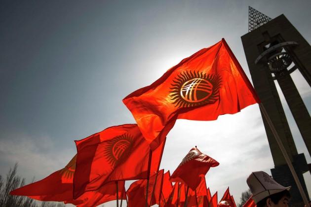 Кыргызстан перешел наэлектронные визы
