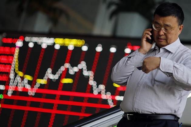 Китай откроет товарный рынок для иностранцев
