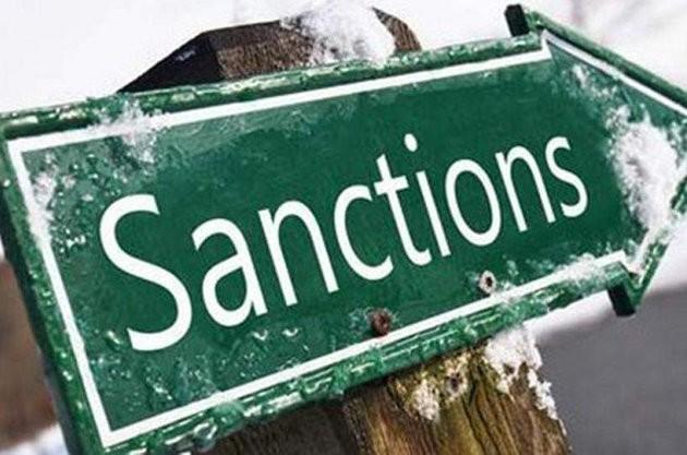 Евросоюз продлил наполгода санкции кРоссии